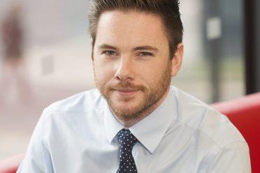 Picture of Stuart McIntyre, Senior Lecturer at the Fraser of Allander Institute