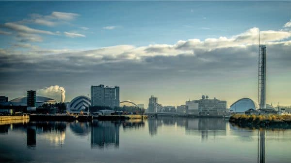 Scottish business monitor shows sentiment improving, but outlook concerning