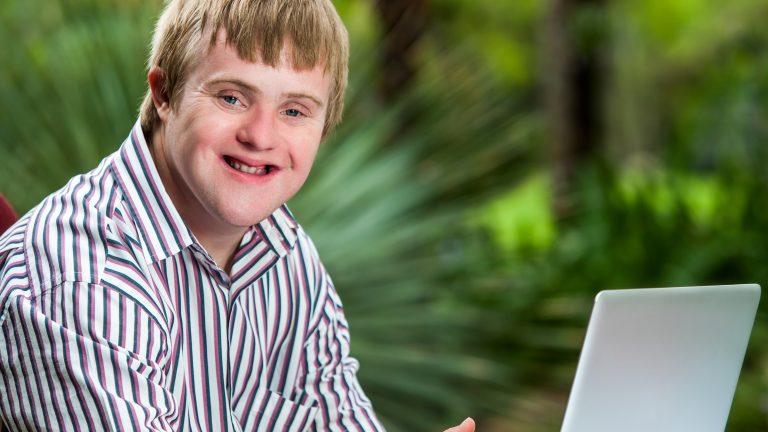 Learning disabilities Scotland Fraser of Allander